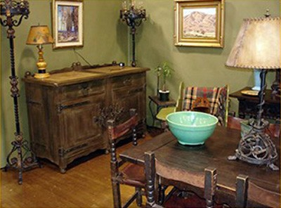 California Country Antiques Sho