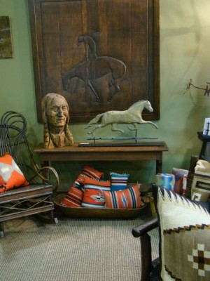 California Country Antiques Show